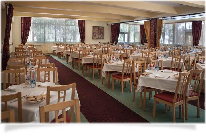 restaurant pret articolHotel ceres
